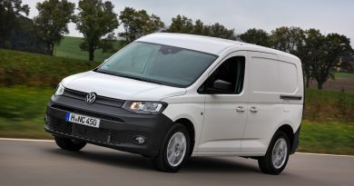 VW Caddy 2021 Specification and Prices