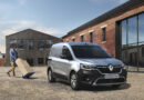 New Renault Kangoo announced