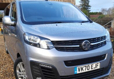 UK LCV Market continues growth in June
